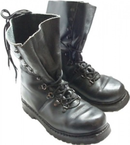 Military Boots Kilos