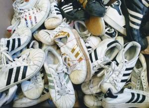 Adidas Footwear by Kilos