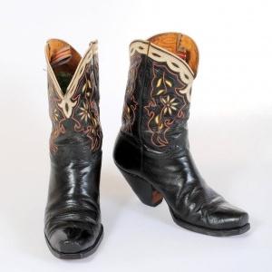 Western Boots Kilos