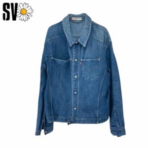 Denim vintage jackets bundle