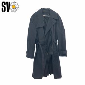 Lot of military coats/trench coats