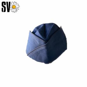 Bundle of military caps